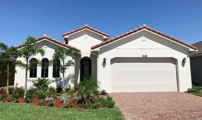 10118 SW Indian Lilac Trail, Port Saint Lucie, FL 34987