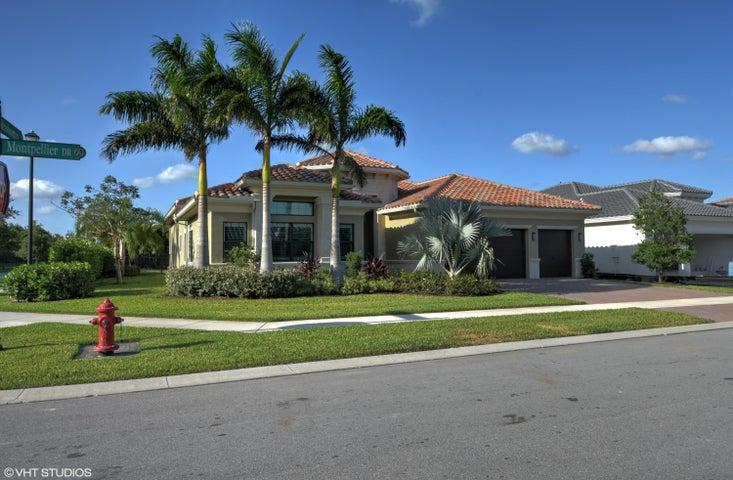 9841 Montpellier Drive, Delray Beach, FL 33446