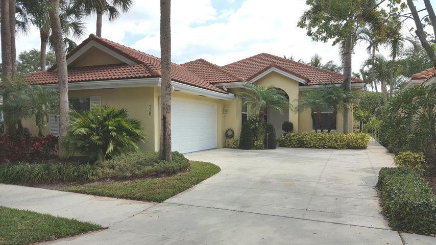 176 Hampton Place, Jupiter, FL 33458