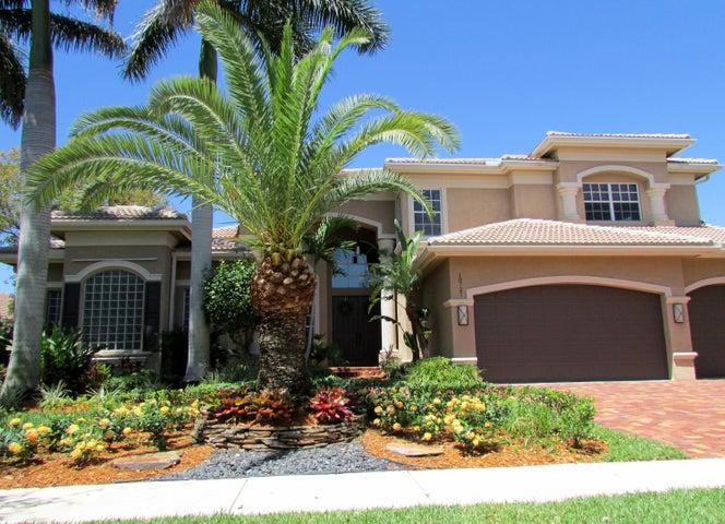 10727 Canyon Bay Lane, Boynton Beach, FL 33473