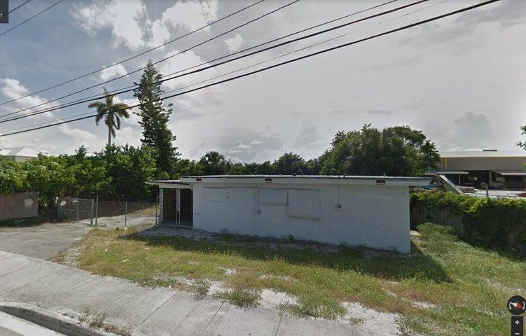 3831 Boutwell Road, Lake Worth, FL 33461