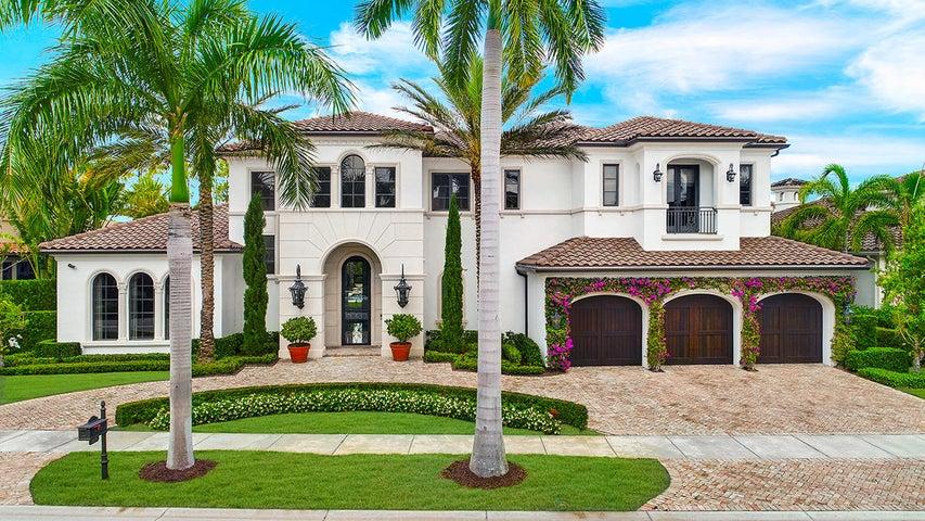 215 Via Palacio, Palm Beach Gardens, FL 33418