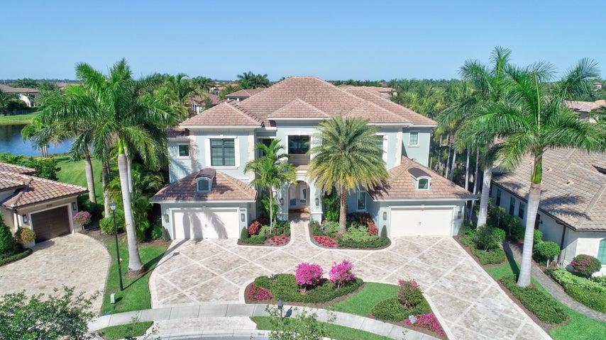 16781 Crown Bridge Drive Drive, Delray Beach, FL 33446