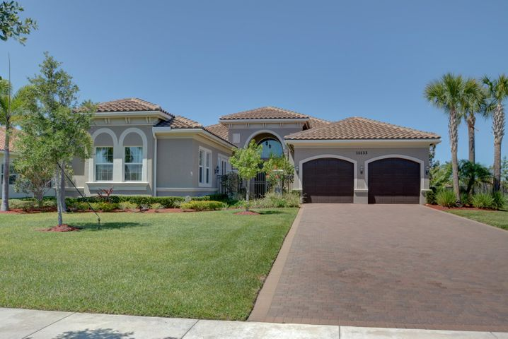 11133 Rockledge View Drive, Palm Beach Gardens, FL 33412