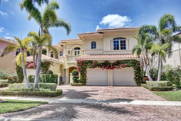 17865 Monte Vista Drive, Boca Raton, FL 33496