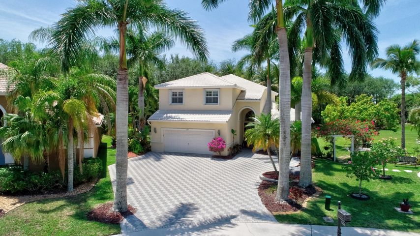 11371 Sea Grass Circle, Boca Raton, FL 33498