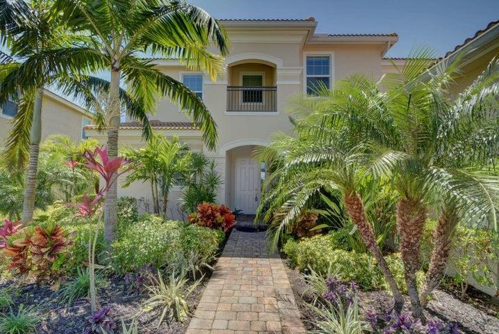 12093 SW Aventino Drive, Port Saint Lucie, FL 34987