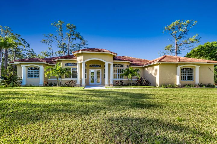 14618 64th Court N, Loxahatchee, FL 33470