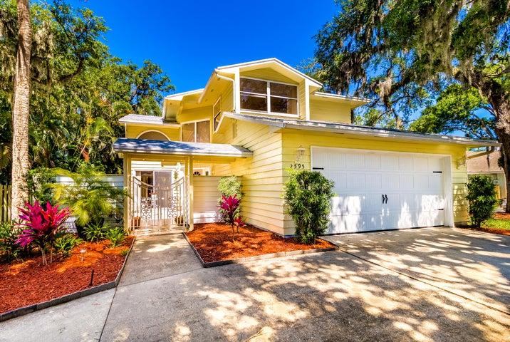 2595 Whippoorwill Lane, Vero Beach, FL 32960