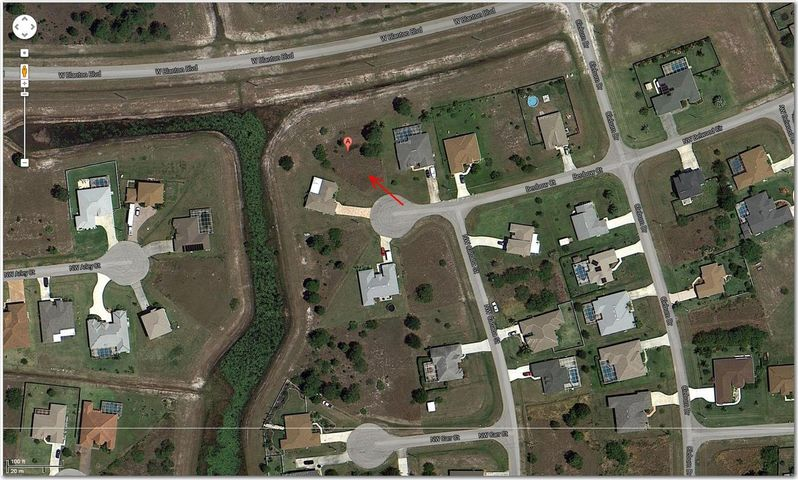 5759 NW Benbow Court, Port Saint Lucie, FL 34986