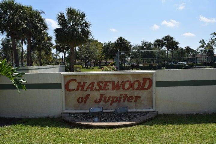 6392 Chasewood Drive D, Jupiter, FL 33458