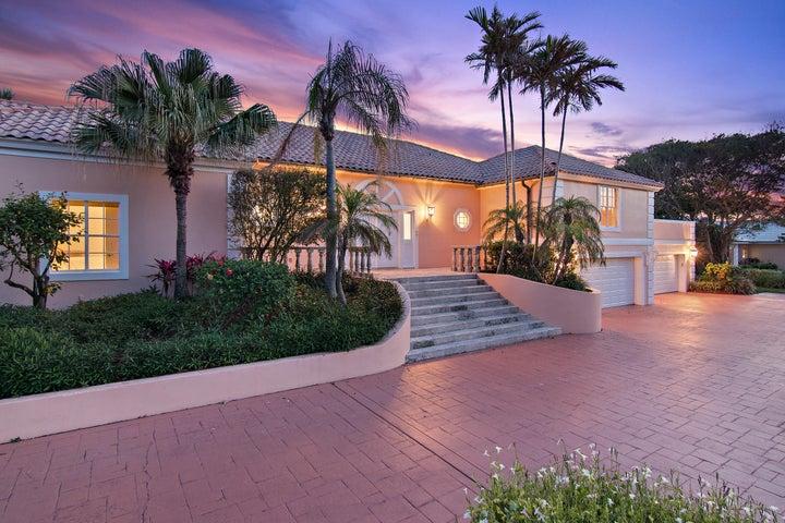 1094 S Ocean Boulevard, Palm Beach, FL 33480