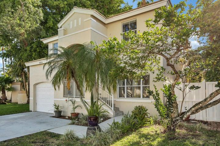 3054 Palm Place, Margate, FL 33063