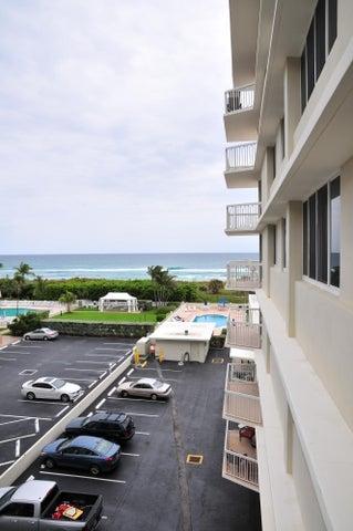 125 S Ocean Avenue 507, Palm Beach Shores, FL 33404