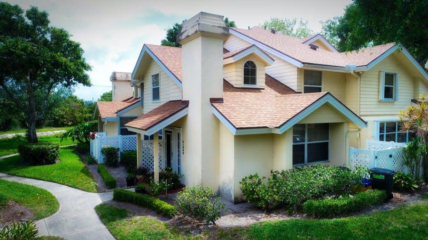 8106 Oakton Court 6d, Lake Clarke Shores, FL 33406