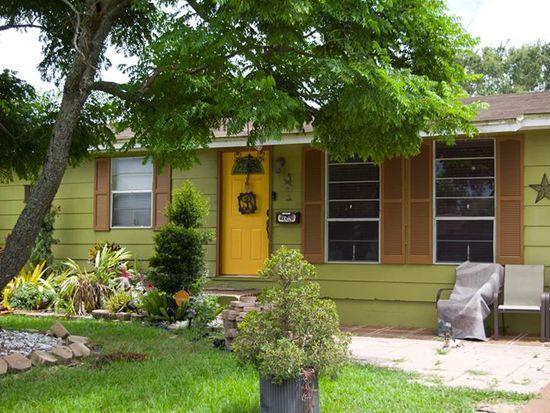 1012 Kentucky Avenue, Clewiston, FL 33440