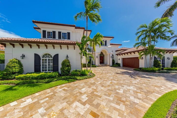 1430 Sabal Palm Drive, Boca Raton, FL 33432