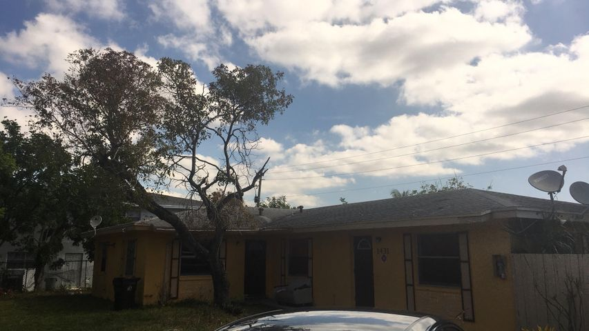 1431 NW 21st Street A-C, Fort Lauderdale, FL 33311
