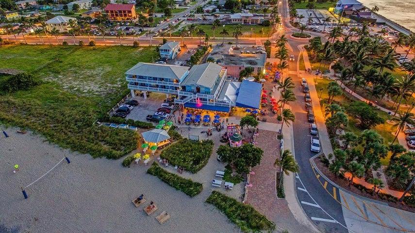 110 S Ocean Drive, Fort Pierce, FL 34949