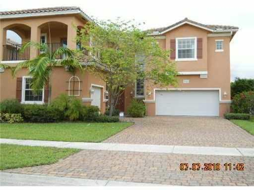 718 Cresta Circle, West Palm Beach, FL 33413
