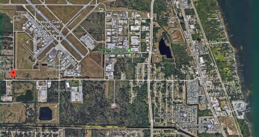 0 Saint Lucie Boulevard, Fort Pierce, FL 34946