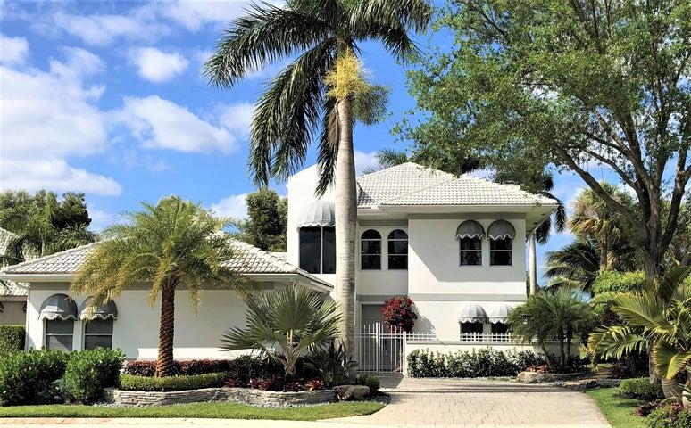9629 Spray Drive, West Palm Beach, FL 33411