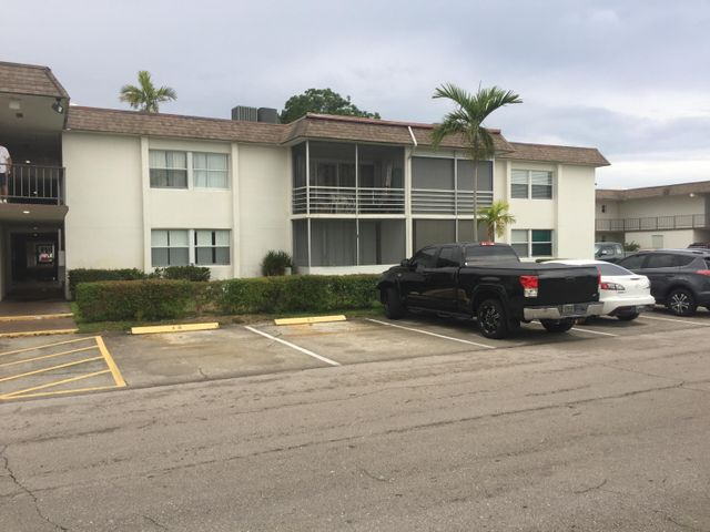 502 Davis Road 11, Palm Springs, FL 33461