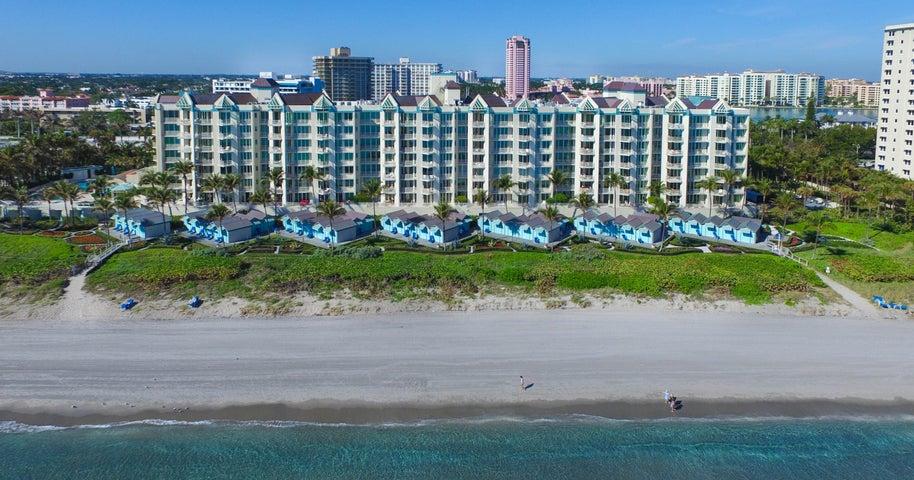 800 S Ocean Boulevard 302, Boca Raton, FL 33432