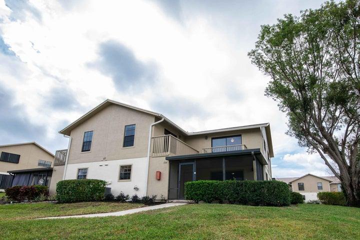 7356 SE Jamestown Terrace, Hobe Sound, FL 33455