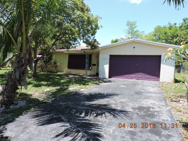 117 NW 45 Avenue, Plantation, FL 33317