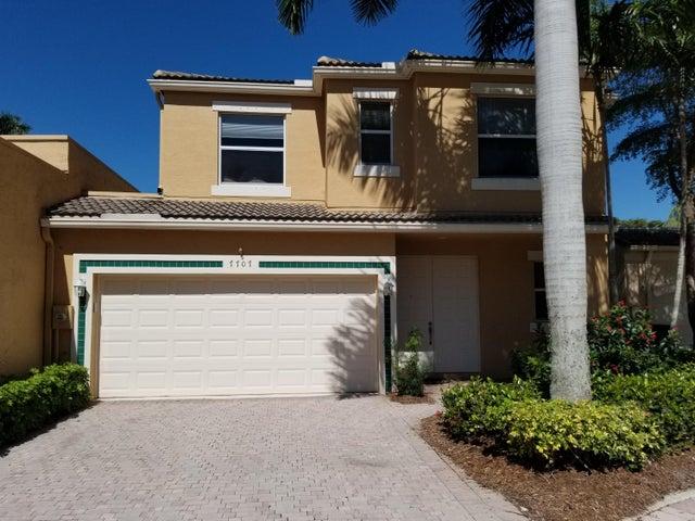 7707 Azalea Court, West Palm Beach, FL 33412