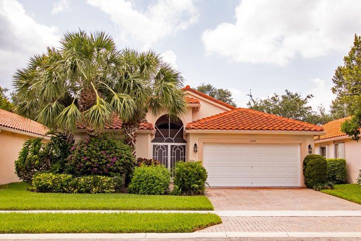 11569 Bristol Wood Avenue, Boynton Beach, FL 33437