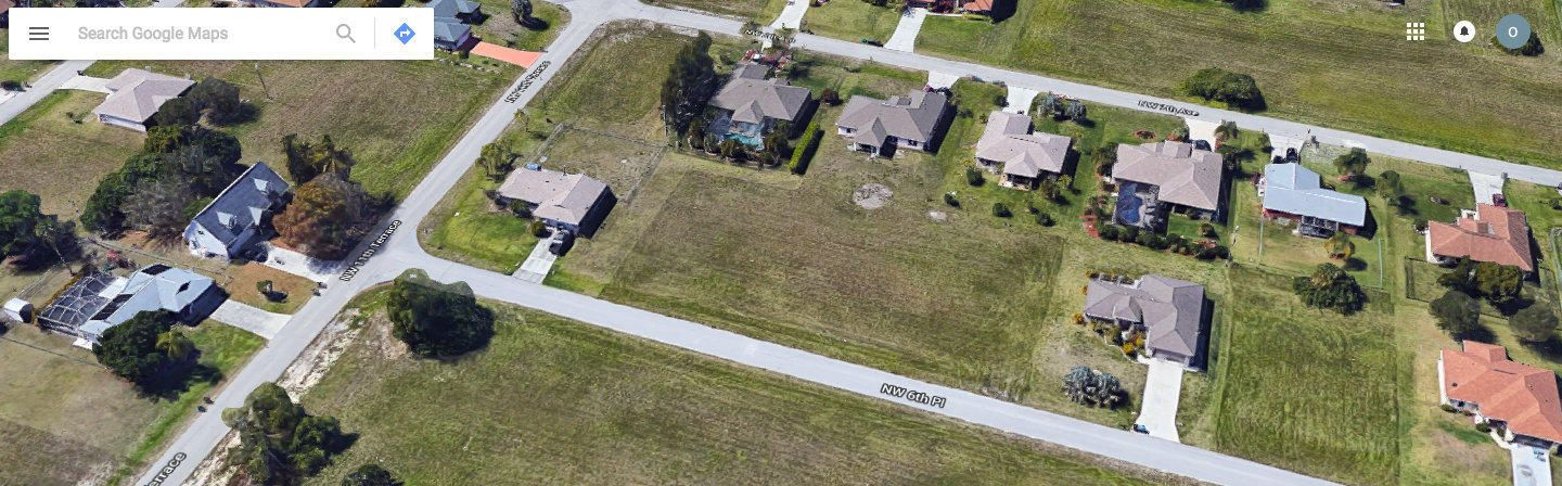 1116 NW 6th Place, Cape Coral, FL 33993