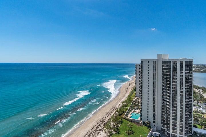 5420 N Ocean Drive Ph-6, Singer Island, FL 33404