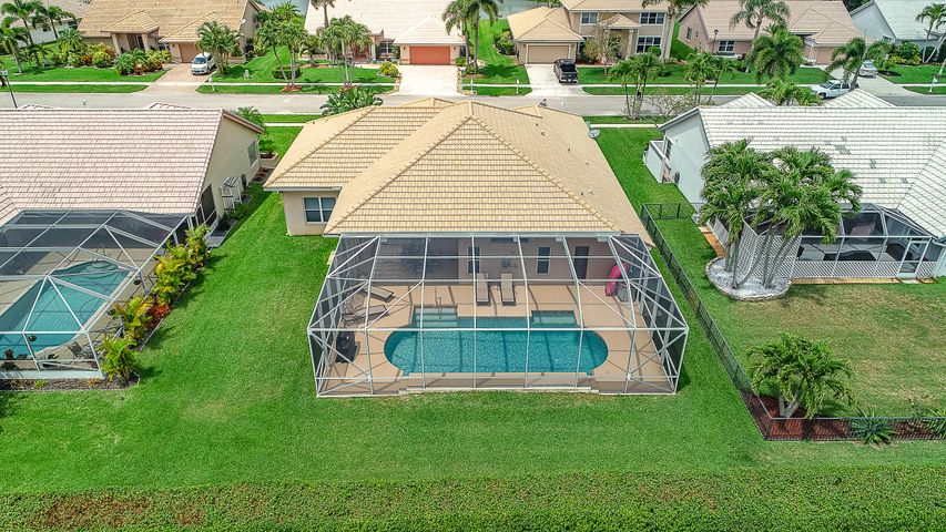6790 Blue Bay Circle, Lake Worth, FL 33467