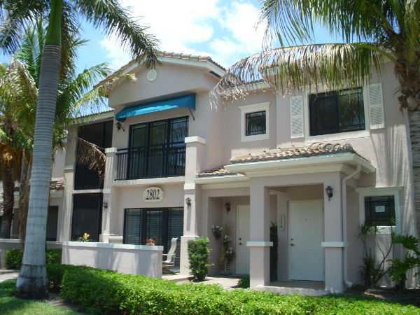 2802 Sarento Place 116, Palm Beach Gardens, FL 33480