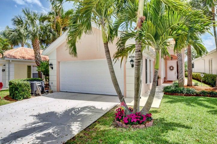 4784 Lakeland Drive, Delray Beach, FL 33445