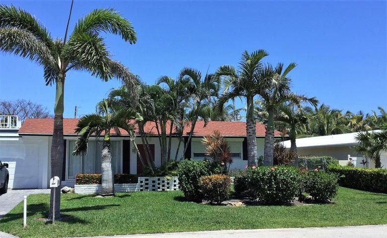 225 Inlet Way, Palm Beach Shores, FL 33404