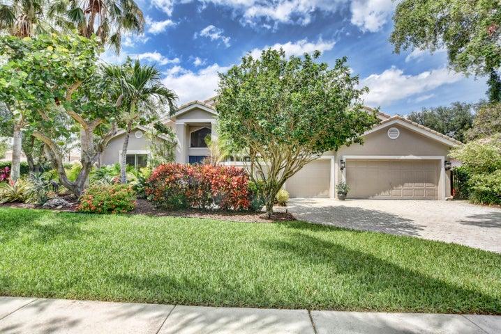 4547 S Barwick Ranch Circle, Delray Beach, FL 33445