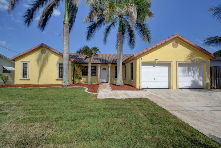4202 Wilkinson Drive, Lake Worth, FL 33461