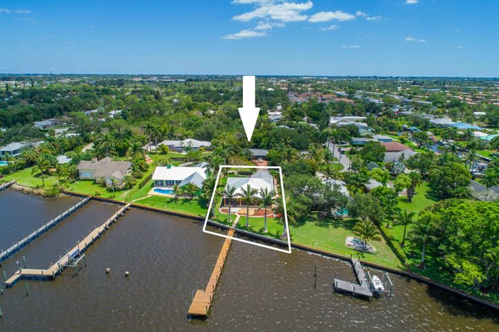 551 SW North Carolina Drive, Stuart, FL 34994
