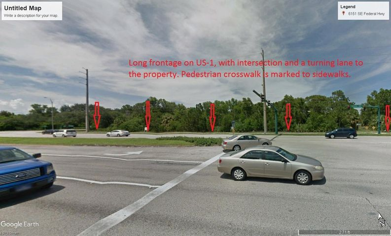 6151 SE Federal Highway, Stuart, FL 34997