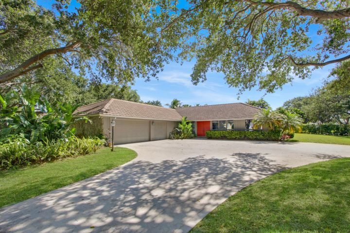 Call us today to schedule your appointment to view this pool home in the desirable gated community of ''Heritage Oaks'' in Tequesta. This home offers a large master suite with three guest rooms plus an office/den and a 3 car garage. Located on a large corner lot at .67 acres. Heritage Oaks is one of Tequestas hidden secrets, this community is gated offering a low HOA with community tennis courts, a playground for the kids, and Boat/RV parking. Do yourself a favor and don't miss your opportunity to tour this wonderful home before its gone. Schedule your appointment today.