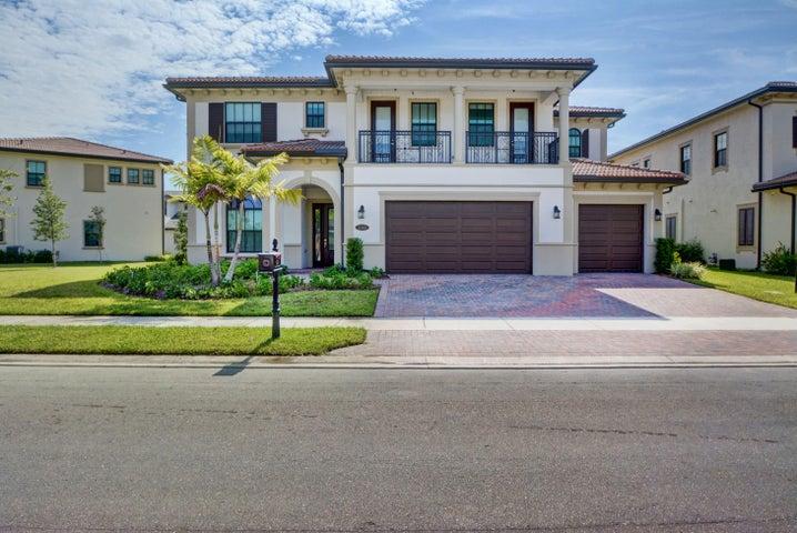 9368 Meridian Drive W, Parkland, FL 33076