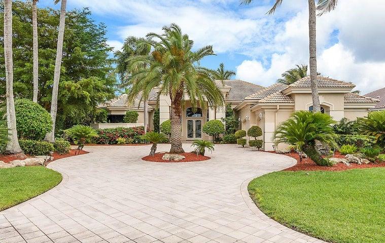 7764 Ironhorse Boulevard, West Palm Beach, FL 33412