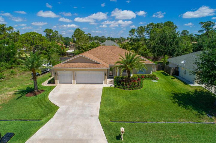 1449 SW Iffla Avenue, Port Saint Lucie, FL 34953