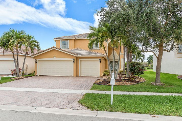 7282 Via Leonardo, Lake Worth, FL 33467