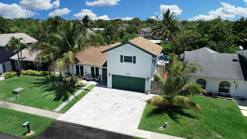 404 SW 75th Avenue, North Lauderdale, FL 33068
