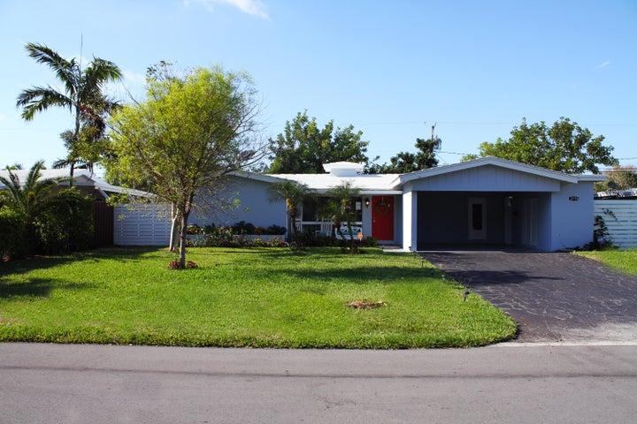2150 NE 52 Street NE, Fort Lauderdale, FL 33308