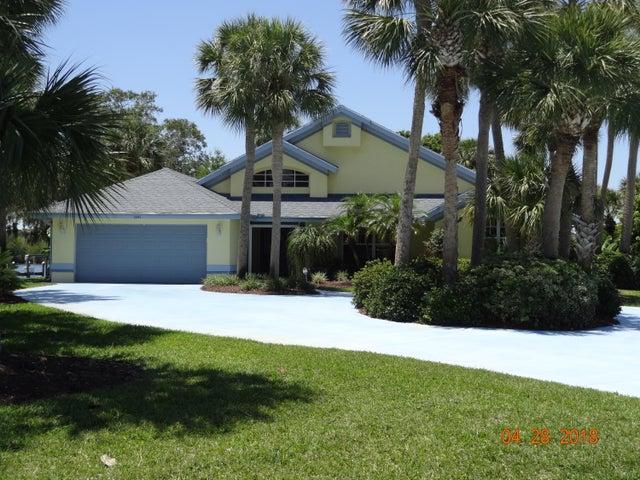 3341 SE River Vista Drive SE, Port Saint Lucie, FL 34952